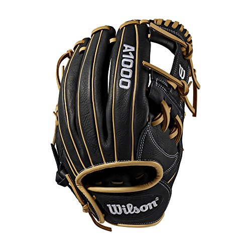 Wilson A1000 1787 11.75' Baseball Glove - Right Hand Throw
