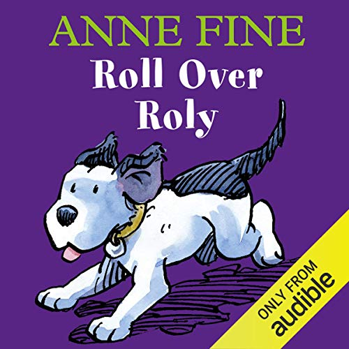 Roll Over Roly  By  cover art