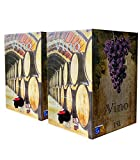 PACK - 2 Bag in Box 15 Litros Vino cosechero vino tinto joven de Bodega Los Corzos