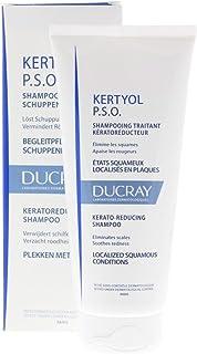 DUCRAY Kertyol PSO Shampoo 200ml