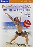 Power Strength & Flexibility Yoga [DVD] [Import]