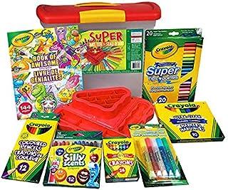Crayola Super Art Tub