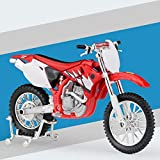 1:18 para Yamaha FJR 1300 Aleación Diecast Motorcycle Model Model Gifts Gifts Toy Collection (Color : 5)