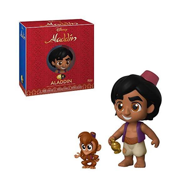 Aladdin - 5 Star Aladdin 3