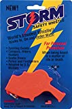 Rothco Storm Safety Whistle/ Safety Black