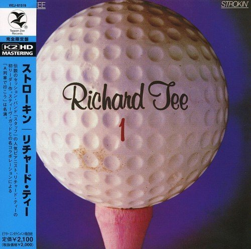 Strokin' by Richard Tee (2007-08-22)