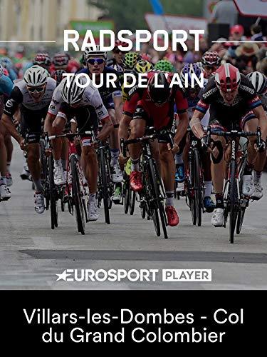Radsport: Tour de l Ain 2019 - 3. Etappe