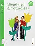 CIENCIES DE LA NATURARESA 6 PRIMARIA SABER FER - 9788468006215