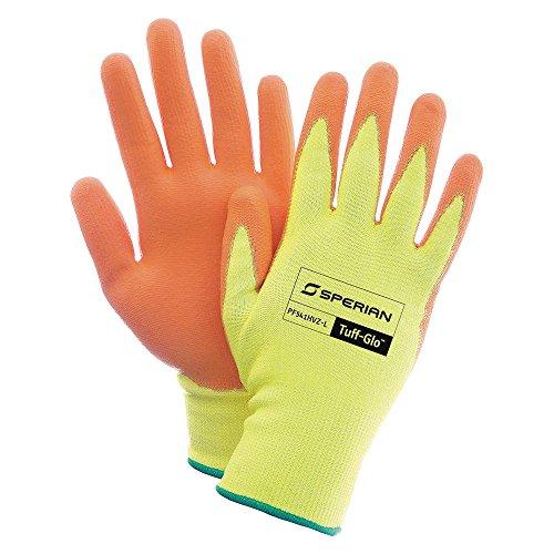 Honeywell PF541HVZ-M - Tuff-Glo Light Weight Cut Resistant Gloves, 5