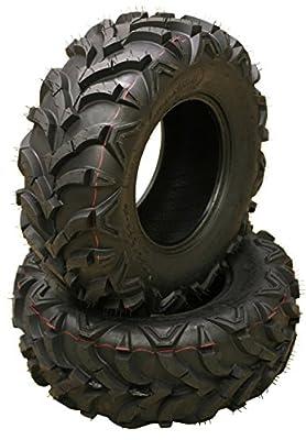 Set of 2 WANDA ATV/UTV Tires P341