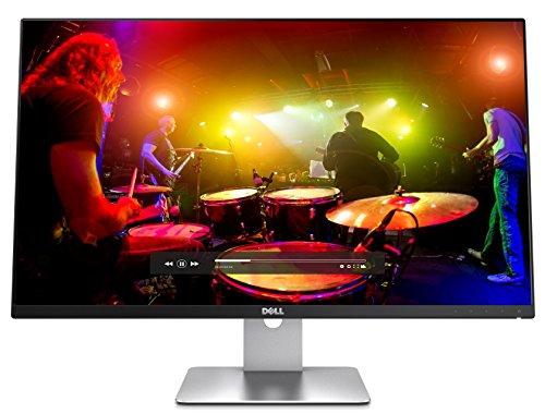 Dell Black Monitor S2715H