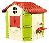 Feber House - Casa infantil de juegos (Famosa 800008572)