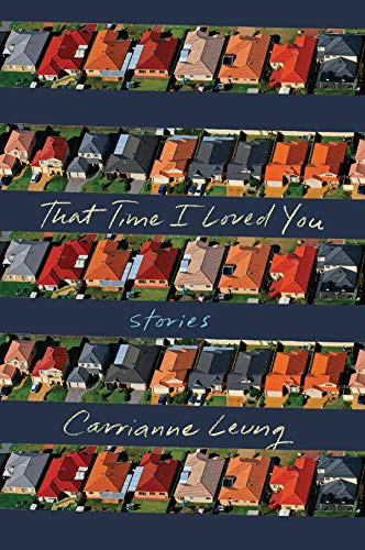 Image of That Time I Loved You: Stories