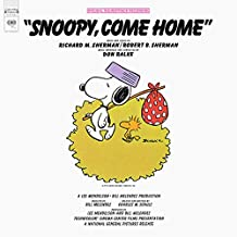 Best snoopy come home soundtrack Reviews