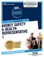 Agency Safety & Health Representative I (Career Examination)