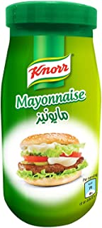 Knorr Original Mayonnaise, 500 ml