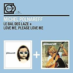 Le Bal des Laze Please Love Me