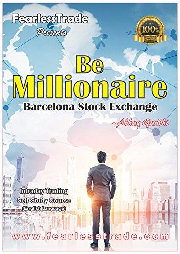 stock barcelona