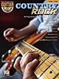 Country Rock: Guitar Play-Along Volume 132