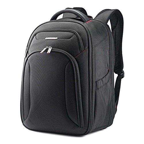 Samsonite Xenon 3.0 Checkpoint Friendly Backpack, Black, Large