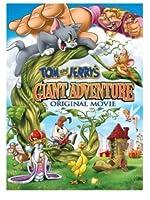 Tom & Jerrys Giant Adventure [DVD] [Import]