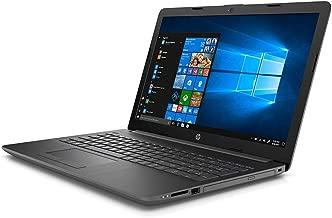 HP Pavilion 15.6-Inch Touchscreen Premium Laptop, Intel Dual Core i3-7100U 2.40GHz, Intel HD 620, 16GB DDR4 RAM, 2TB HDD, USB 3.1, HDMI, WiFi, Bluetooth, DVD, HD Audio, Win 10 Home