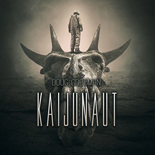 Kaijunaut cover art