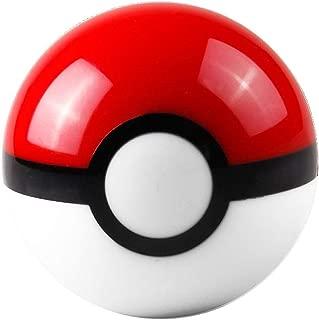 Spirit Ball Gear Shift,Car Modified Decoration Pokemon Shift Handball Stick Head Car in Gear