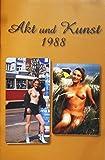 Akt und Kunst 1988 - Erotikmagazin DDR Klassiker der Aktaufnahme
