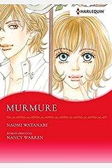 Murmure:Harlequin Manga Format Kindle