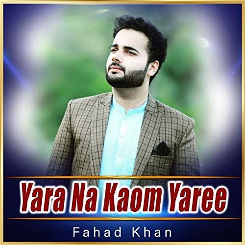 Fahad Khan