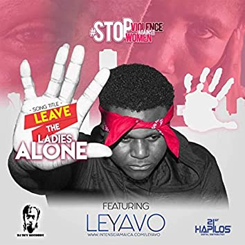 Leave the Ladies Alone - Single