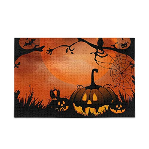 1000 unidades mochila escolar Halloween primaria universidad mochila de día para niña niño calabaza 2012340