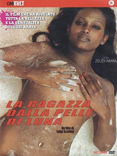 la ragazza dalla pelle di luna dvd Italian Import