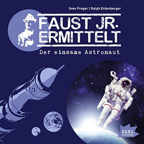 Der einsame Astronaut cover art