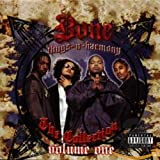 Songtexte von Bone Thugs‐n‐Harmony - The Collection, Volume One