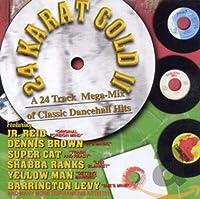 Vol. 2-24 Karat Gold Dancehall