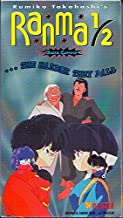 Ranma 1/2 - Outta Control, Vol. 2: Harder They Fall VHS