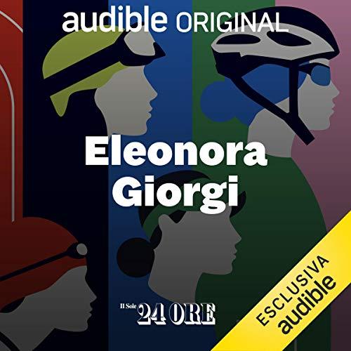 Eleonora Giorgi copertina