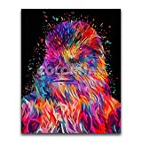5d Diamond Painting Set Cartoon Star Wars Robot Et Animal Cat Full Square Daimond Painting Full Round Diamond Mosaic Comic Art RoundDrill50x65 10