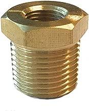 Brass Bushing 1/8