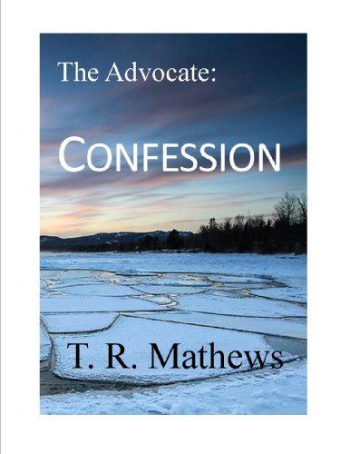 The Advocate: Confession (English Edition)