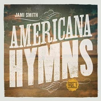 Americana Hymns, Vol. 1