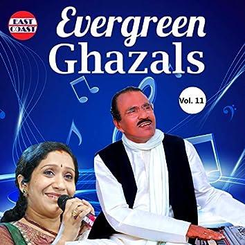 Evergreen Ghazals, Vol. 11