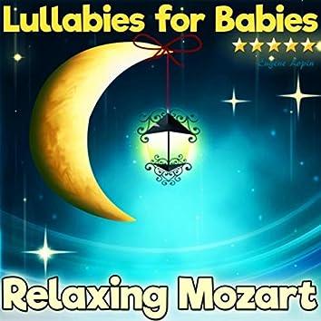 Lullabies for Babies: Relaxing Mozart