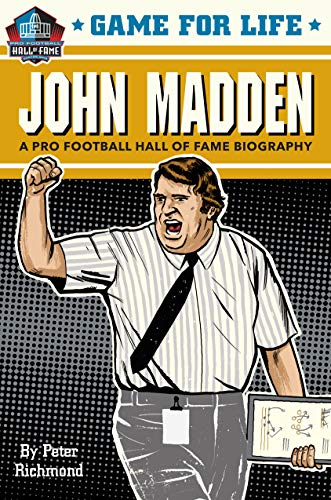 Game for Life: John Madden (English Edition)