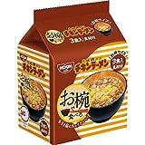 お椀で食べるチキンラーメン 31g ×27食