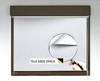 Estor Enrollable Opaco Premium (Desde 40 hasta 300cm de Anch