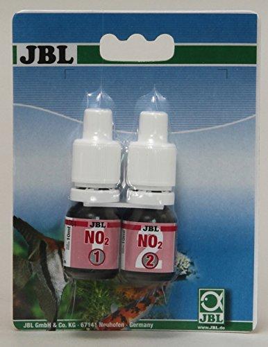 JBL Nachfüller für NO2 Test zur Bestimmung des Nitritgehalts , 25371