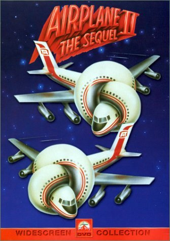 Airplane II: Bombing free shipping Financial sales sale Sequel The